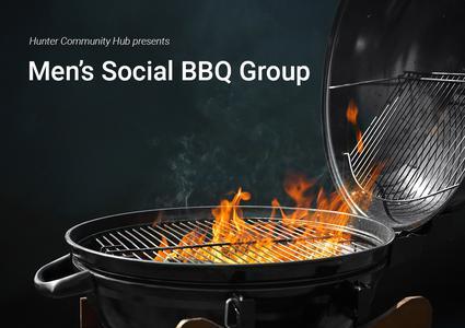 Men's Social BBQ