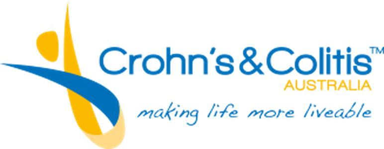 Crohn's & Colitis Australia