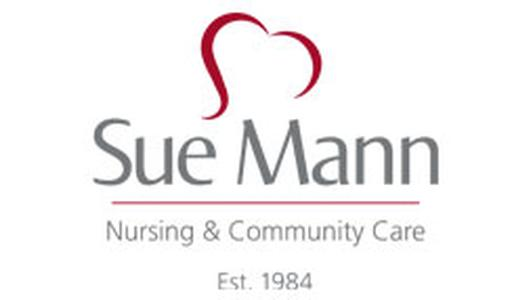 Sue Mann Nursing & Community Care