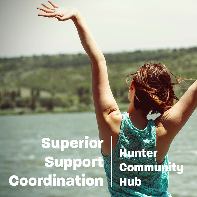 NDIS Support Coordination