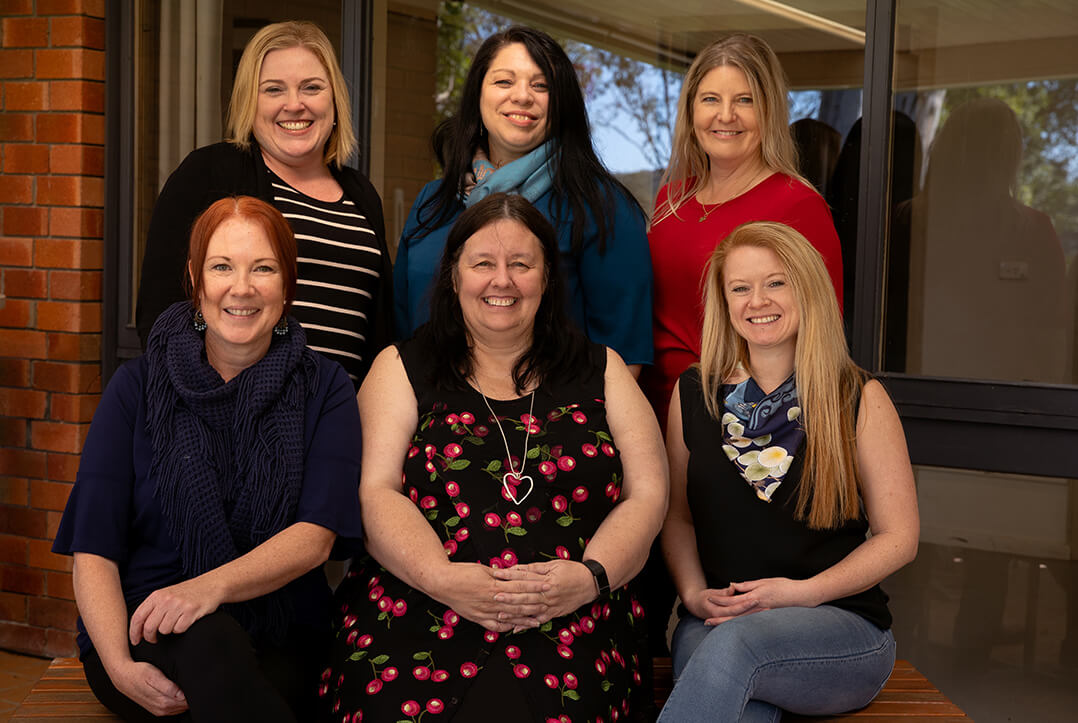 NDIS Support Coordination Team